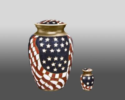 Shop Memorial Cremation Urn | Cleveland, OH