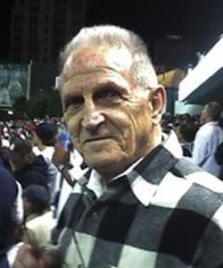 Elmer Walter Reiman