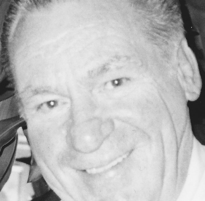 Donald J. Jeffers