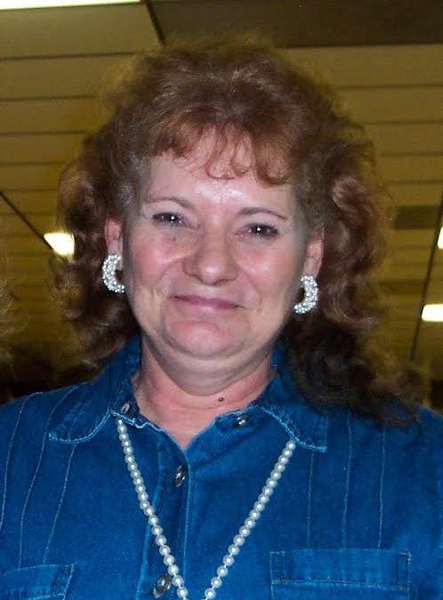 Judy Ann (Beach) Wheeler