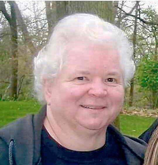 Louella J Powell