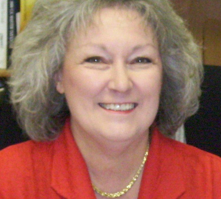 Patricia Gazey
