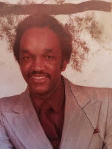 Clarence Phillips