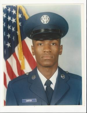 Corey E. Carter, Sr.