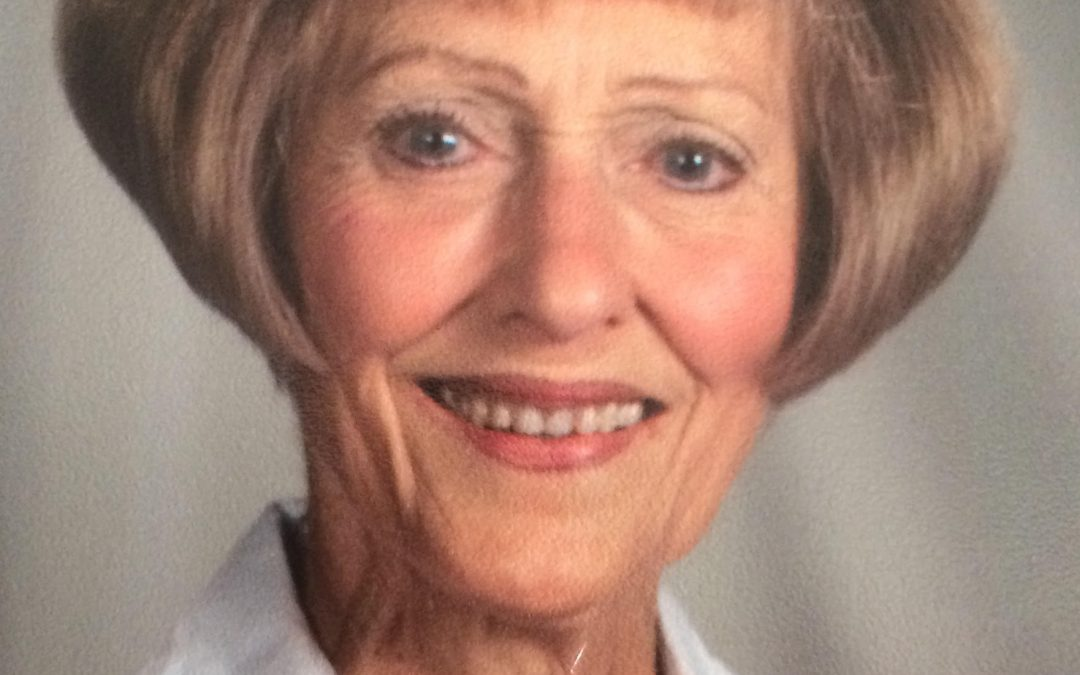 Nancy J. Roenn