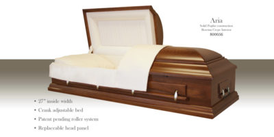 Shop Memorial Cremation Casket | Cleveland, OH