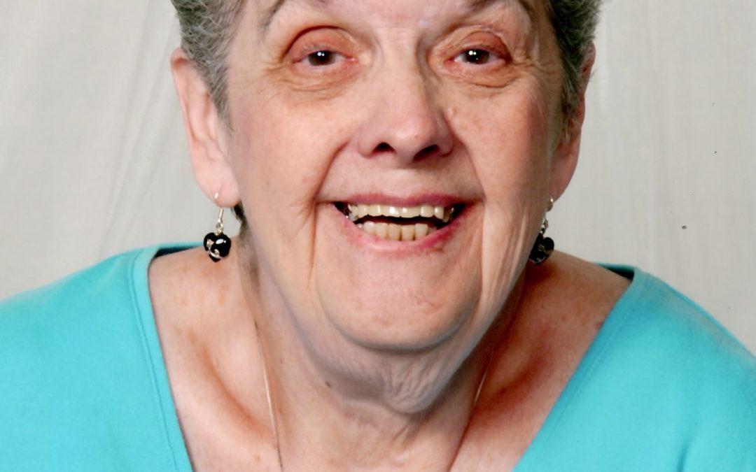 Phyllis Geraldine Pritt