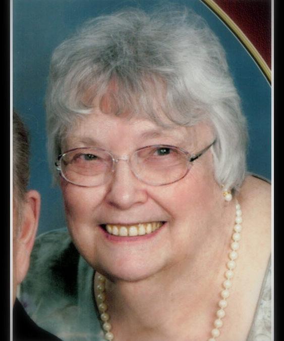 Nancy A. Sheffler