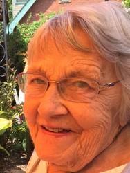 Vera E. Hall