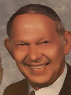 Gerald L. Everett, Sr.