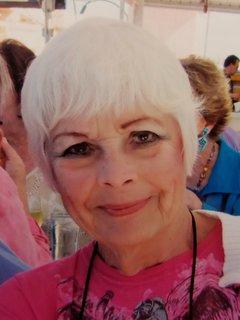 Patricia Armitage