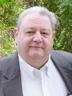 Helmut P. Werner