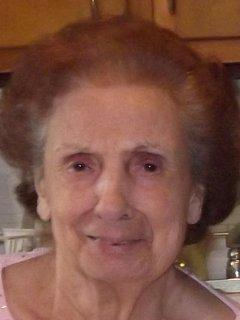 Mary C. Mintz