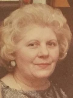 Mary Hodolic