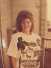 Christine E. Kendzierski (nee Poulin)
