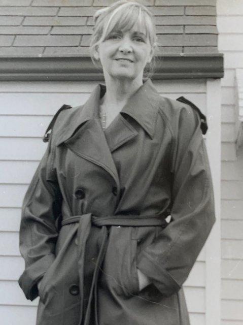 Mary A. McGannon