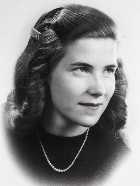 Joanne Weeks Fenn